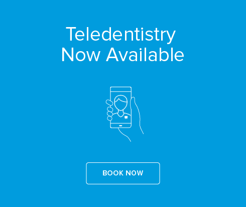 Teledentistry Now Available - Dentists of Riverview